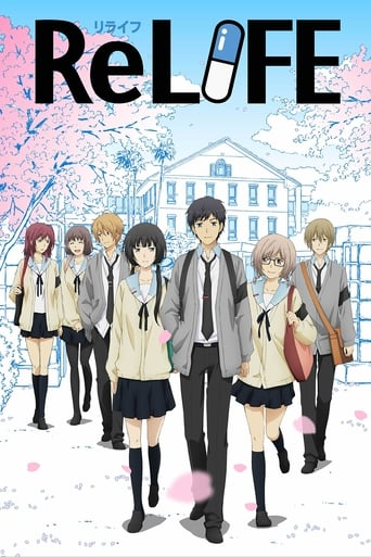 Poster of ReLIFE