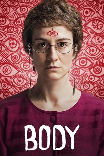 Poster of Body