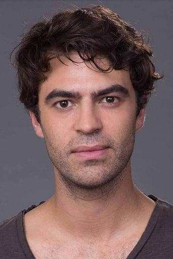 Image of Jorge Arecheta