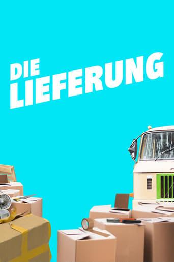 Poster of Die Lieferung