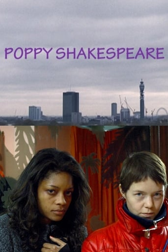 Poppy Shakespeare poster