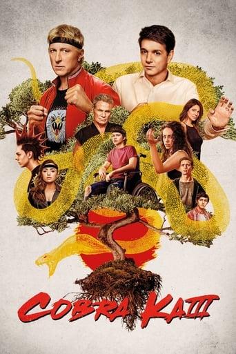 Poster of Cobra Kai