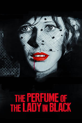 Poster of The Perfume of the Lady in Black