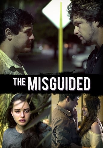 The Misguided poster
