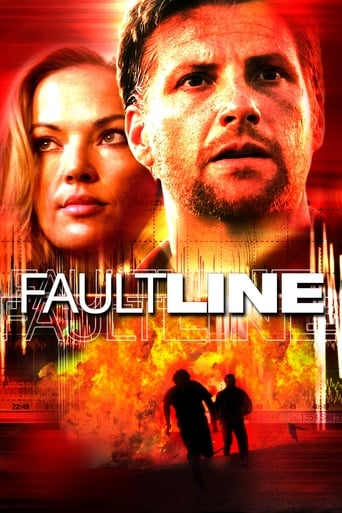 Poster of Faultline