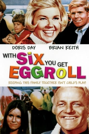 Poster of With Six You Get Eggroll