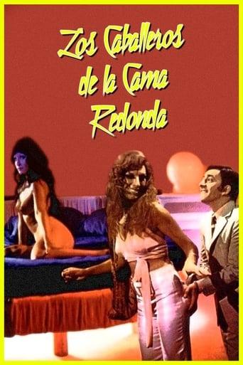 Poster of Los caballeros de la cama redonda