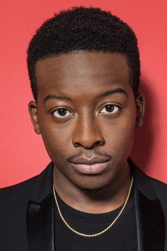 Image of Brandon Micheal Hall