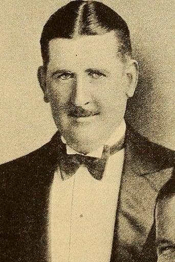 Image of James Parrott