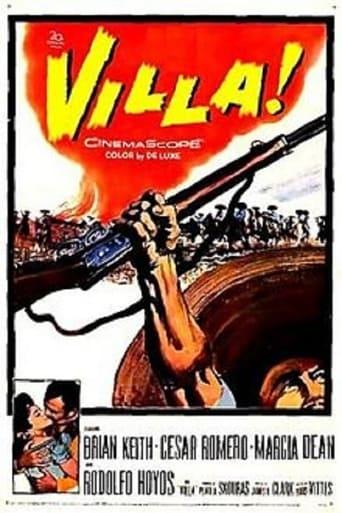 Poster of Villa!!