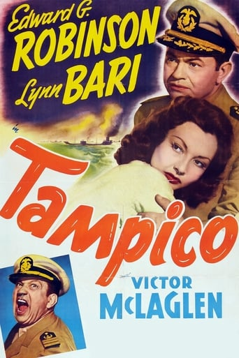 Poster of Tampico