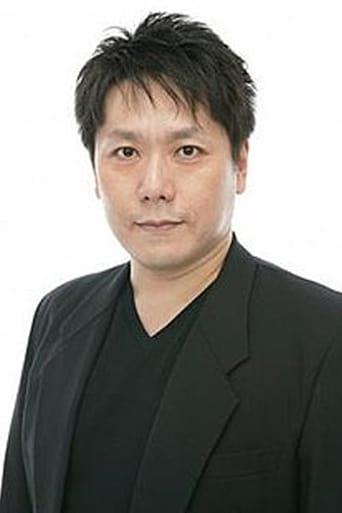 Image of Kazunari Tanaka