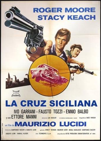 Poster of Gli esecutori