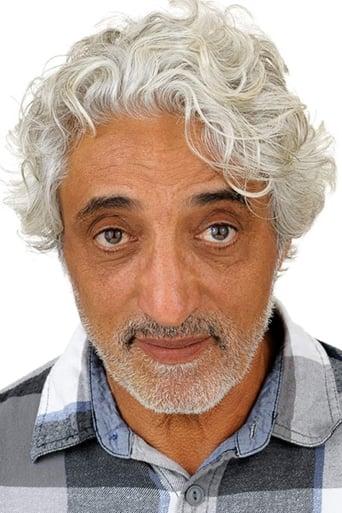 Image of Chaim Girafi