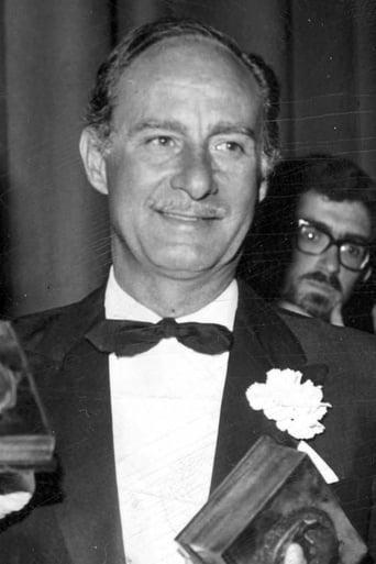 Image of Alfredo Mayo