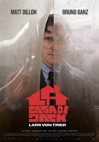 Poster of La casa de Jack