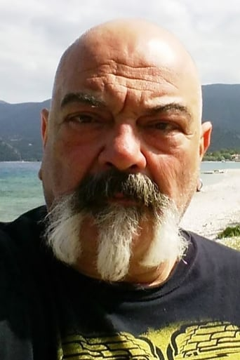 Image of Steve Douzos