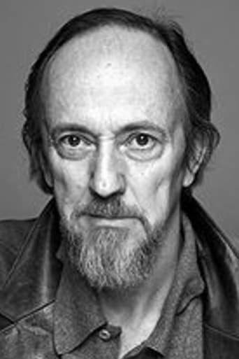 Image of Johan Lindell