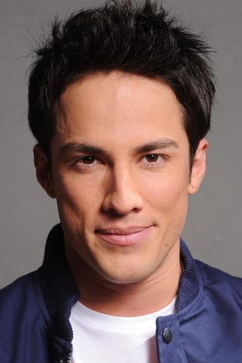 Image of Michael Trevino