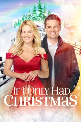 Poster of If I Only Had Christmas