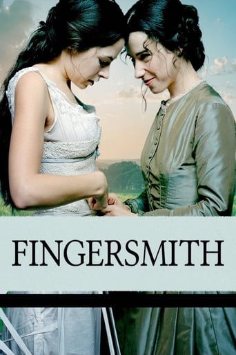 Poster of Fingersmith