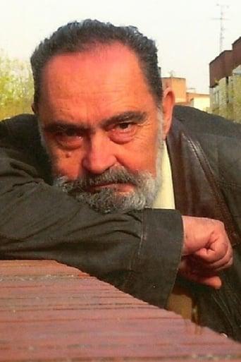 Image of Carlos Aured