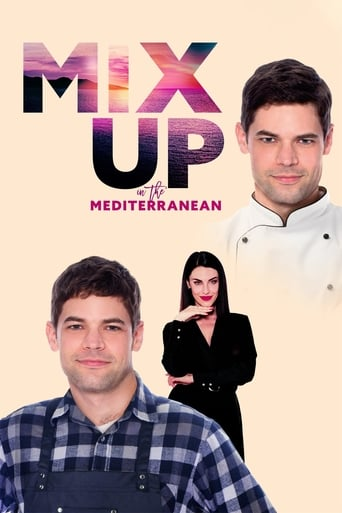 Poster of Mix Up in the Mediterranean