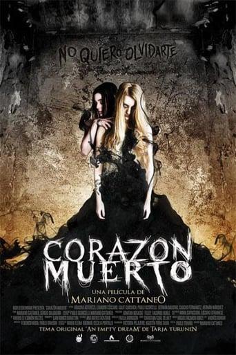 Poster of Dead Heart