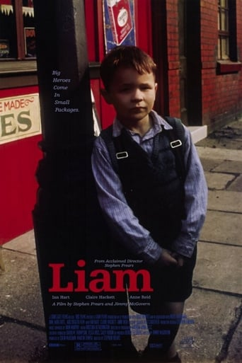 Poster of Liam