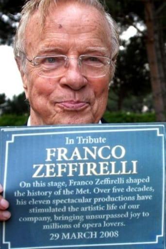 Franco Zeffirelli - Directing from Life