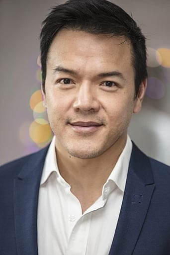 Image of Kenneth Fok
