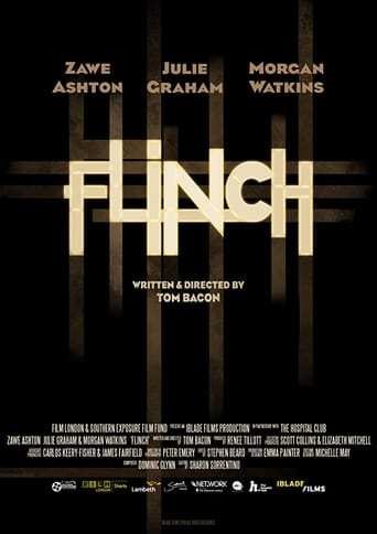 Poster of Flinch