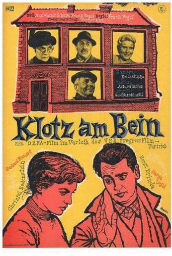 Poster of Klotz am Bein