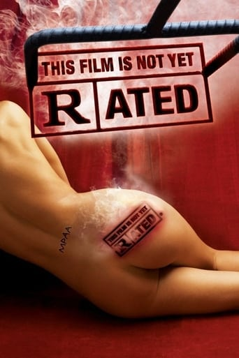 Poster of This Film Is Not Yet Rated