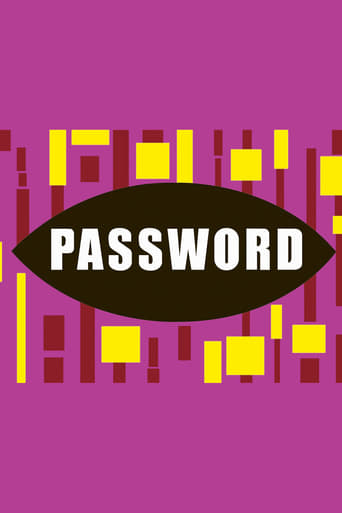 Poster of Password