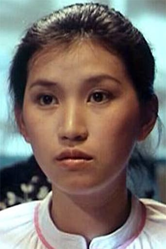 Dorothy Yu Yee-Ha