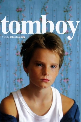Poster of Tomboy