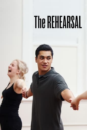 Poster of The Rehearsal