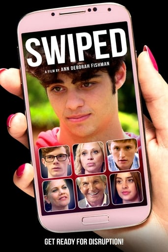 Swiped poster