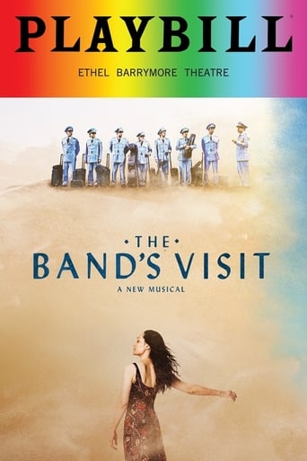 Poster of The Band's Visit