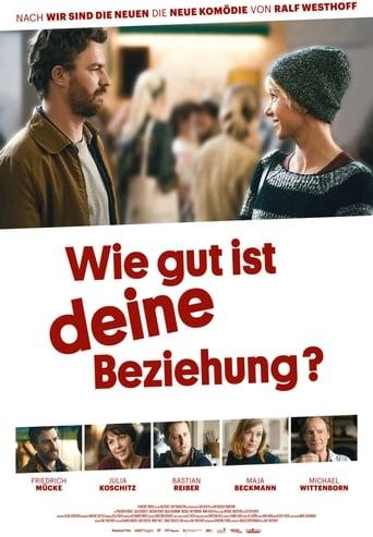 Poster of Wie gut ist deine Beziehung?