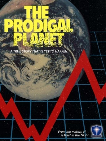 Poster of The Prodigal Planet
