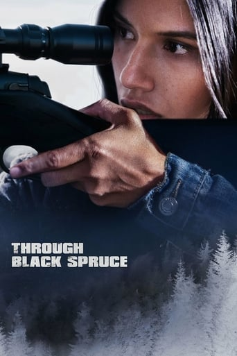 Poster of Through Black Spruce