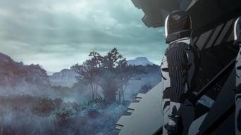 Godzilla: Monster Planet