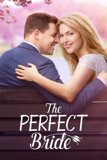 Poster of The Perfect Bride