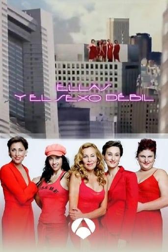 Poster of Ellas y el sexo débil