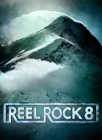 Poster of Reel Rock 8