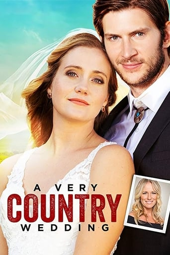 Poster of A Very Country Wedding