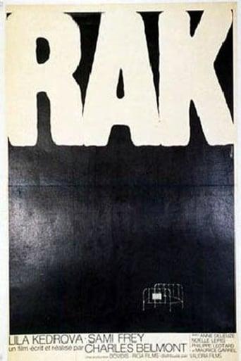 Poster of Rak