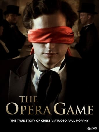 Poster of The Opera Game